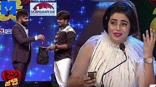 Pradeep and Sudheer Magic Comedy - Dhee Jodi - 12th June 2019 - Sudheer,Priyamani ,Rashmi,Poorna