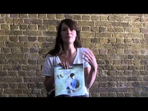 Vidéo de Laura Carlin