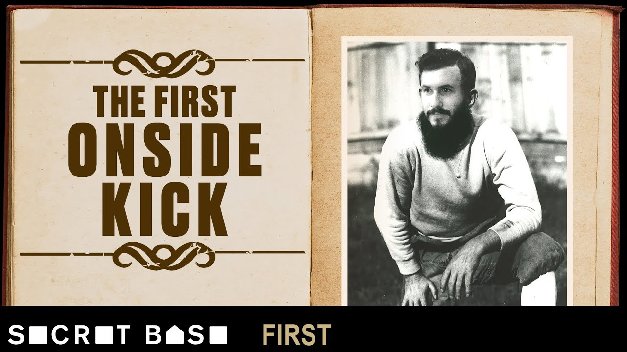 How the first onside kick saved an undefeated season | 1st thumbnail