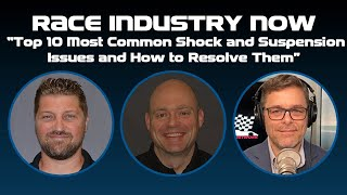 """""""Shock & Suspension Issues & How to Fix It"""" by Penske Shocks"""