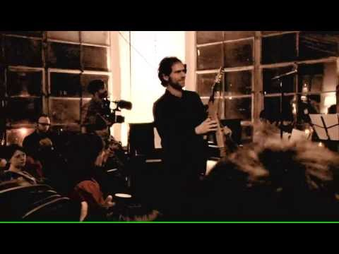 The National - So Far Around The Bend (from Dark Was The Night)