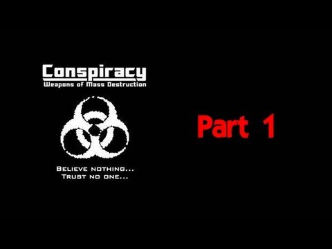 conspiracy weapons of mass destruction pc game
