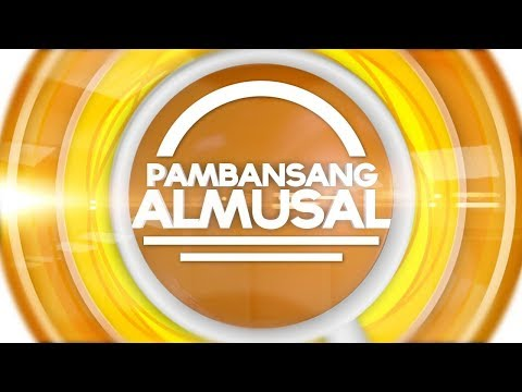 [EagleNewsPH]  WATCH: Pamabansang Almusal — October 22, 2018