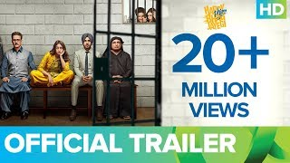 Official Trailer - Happy Phir Bhag Jayegi