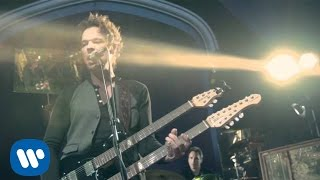 Big Wreck   Albatross   Official Music Video