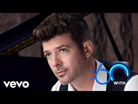Robin Thicke - :60 with