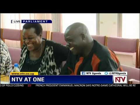 Gov't seeks extra $104M for installation of cameras outside Kampala