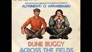 Dune buggy (original version) - Guido & Maurizio De Angelis