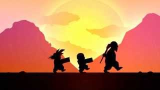 Makafushigi adventure (Remix/Mash-up)