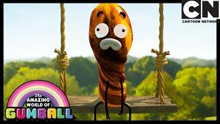 Darwin's Yearbook: Banana Joe | Gumball | Cartoon Network