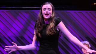 Talia Suskauer | Musical Theater | 2015 National YoungArts Week