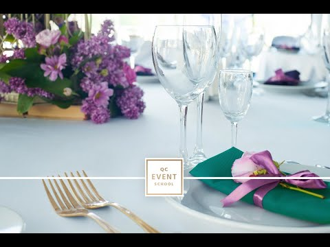 Welcome to QC Event School - Become A Successful Event Planner ...