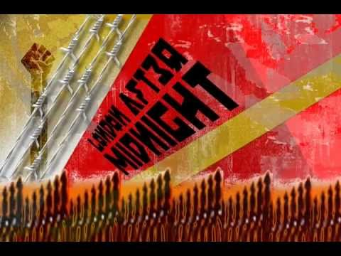 London After Midnight - Violent Acts of Beauty sampler