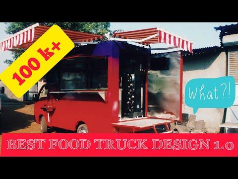 mp4 Design Food Truck, download Design Food Truck video klip Design Food Truck