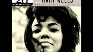 Mary Wells - Just One Look