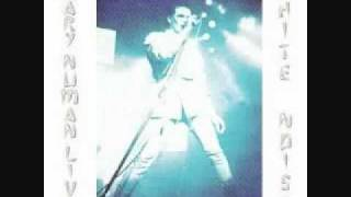 GARY NUMAN -  Are 'Friends' Electric ( Live 1984 )