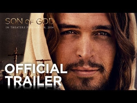 Son of God Commercial (2013 - 2014) (Television Commercial)