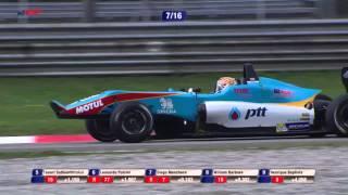 Euroformula_Open - Monza2015 Race 1 Full Race