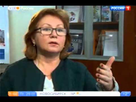 Россия 1. Рассрочка платежей за ЖКУ