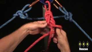Basic Rescue Knots
