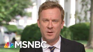 Ron Klain On Virus Relief Talks | Deadline | MSNBC
