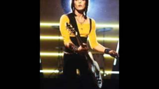 Joan Jett - Eye to eye LIVE 2003 Tokyo, Japan