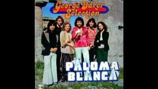 George Backer Selection - Una Paloma Blanca (with Lyrics)