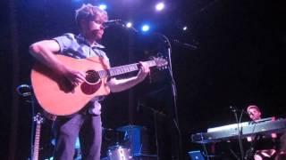Long Way Home - Jukebox the Ghost - Brooklyn NY 10/12/2014