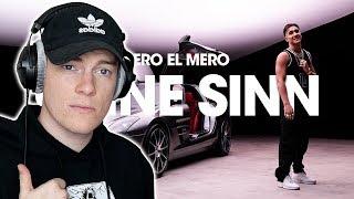 🤔 Verdienter Hype?: Sero El Mero   Ohne Sinn (Official Video) ReactionReaktion