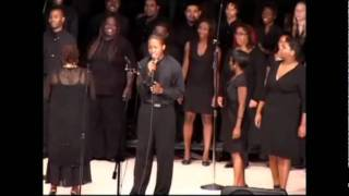 """'Til We Meet Again"" by Kirk Franklin 