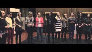 ANGEL OF MINE (enternal cover) - gg choir