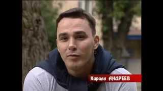 «Лучшие анекдоты из России». Выпуск № 50
