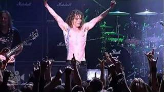 "Overkill ""Fuck You/ Dirty Deeds Done Dirt Cheap"" Live (HD, Official) 