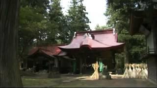 400年にわたって続く伝統を今も守る町 群馬県岩島地区