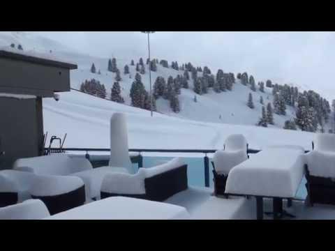 Späte Ostern in Tirol - Skiurlaub in Obergurgl-Hochgurgl
