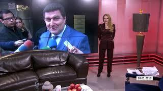 """Беновска: Г-н Златев """"чист"""" ли сте , за да заколите """"жертвен петел"""" и кой ще е той?"""