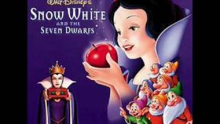 Snow White and the Seven Dwarfs soundtrack: Some Day My Prince Will Come (Swedish)