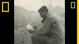 A Soldier's Sketchbook | National Geographic thumbnail