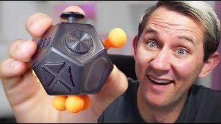 6 Of The Most Unique Fidget Toys!