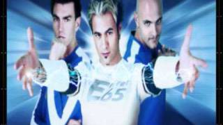 Aqua - Freaky Friday (Eiffel 65 Extended Mix)