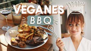 Vegane Grill Rezepte - leckere & simple Ideen für einen BBQ Abend