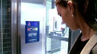 Alcatel-Lucent Dynamic Enterprise Video