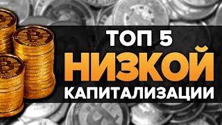 МЕГААЛЬТКОИНЫ, Что ДАДУТ Х10 В 2018