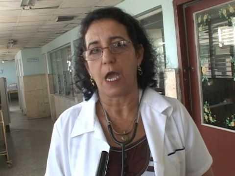 Crisis de emergencia hipertensiva