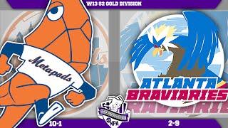 Braviary  - (Pokémon) - New York Metapods vs Atlanta Braviaries! NPA W13!