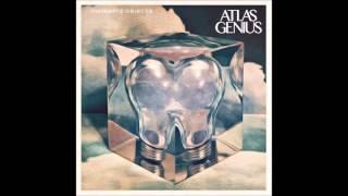 "Video thumbnail of ""Atlas Genius - The City We Grow"""