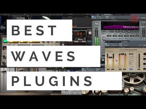 Best Waves Plugins