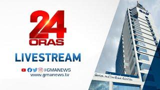 24 Oras Livestream: June 4, 2020 | Replay (Full Episode)