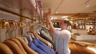 Maria Schroll - Stangl-Shop Leitung Stanglwirt