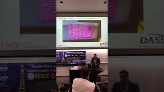 IEEE CCWC 2018 Presentation